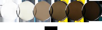 verres brown