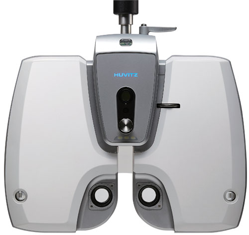 HDR9000