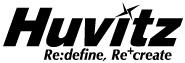 logo huvitz new 2015 2016