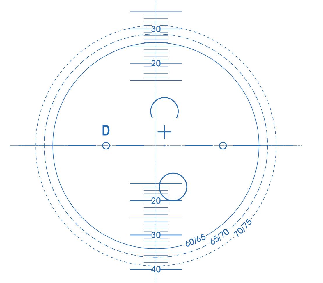 geometrie ditest